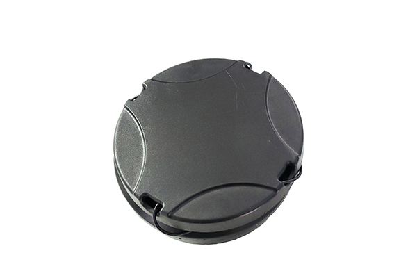 China Cheap price Display Hook Stopper - as003 EAS RF/AM self-alarming tag black large spider wrap for box – Yasen
