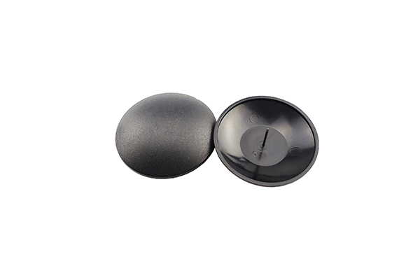 Best Price on Eas Security Tag Hard Tag - YS013 Midi Dome tag EAS RF tag for clothing shop/toggery/supermarket/digital store/retail store – Yasen detail pictures