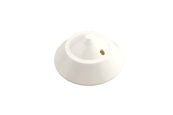 China Gold Supplier for Eas Mini Tag - YS026 Micro Cone EAS RF tag for clothing shop/toggery/supermarket/digital store/retail store – Yasen