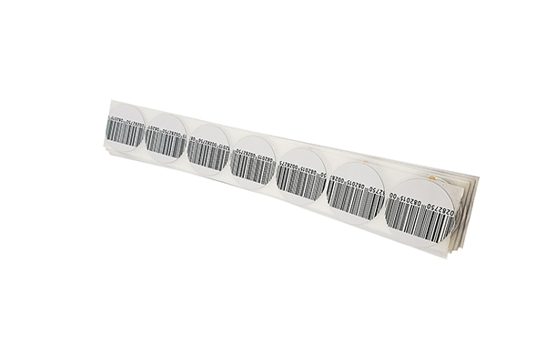 Factory wholesale Brandy Anti Theft Tag - YS605 R40 RF Label – Yasen