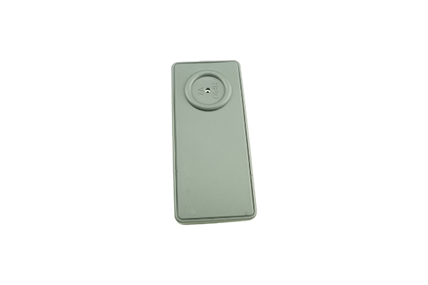 Reasonable price Anti Theft Am - YS045 quadrate tag EAS RF tag for clothing shop/toggery/supermarket/digital store/retail store – Yasen