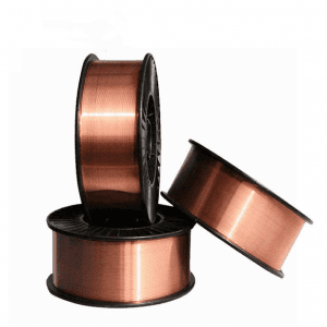 EM12/EM12K Submerged Arc Welding Wire