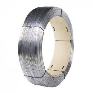 YC-YD64(Z) Self Shielded Hardfacing Flux Cored WireSelf Shielded Hardfacing Flux Cored Wire