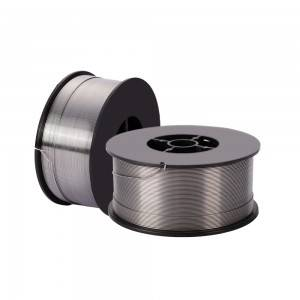 E71T-GS Self Shielded kali Steel Flux cored Wire
