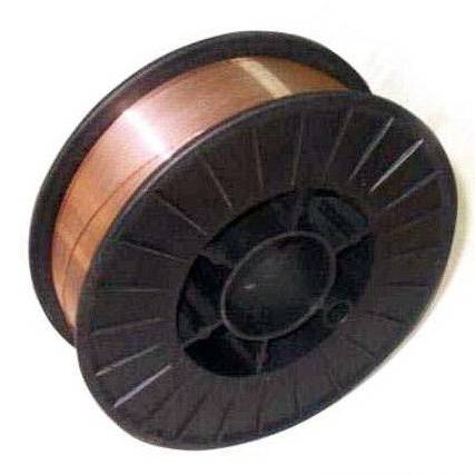 ER70S-6 Gas Shielded Arc Welding Wire Featured Image