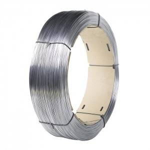 Well-designed Welding Wire 70s-6 -