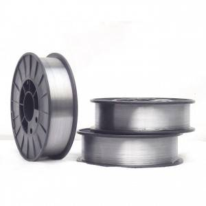 E71T-5C Gas Shielded Mild Steel Flux Cored Wire