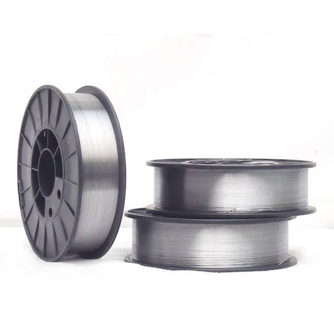 E71T-5C Gas Shielded Mild Steel Flux Cored Wire Featured Image