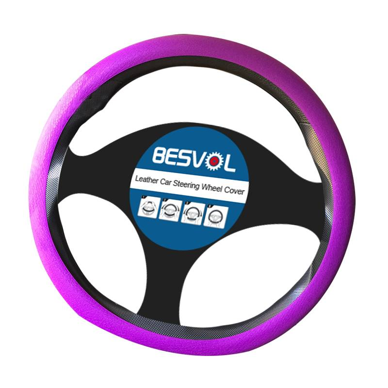 Silicone Steering Wheel Covers
