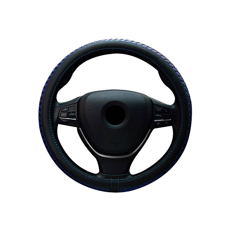 Universal Style Steering Wheel Covers GYC-26 Featured Image