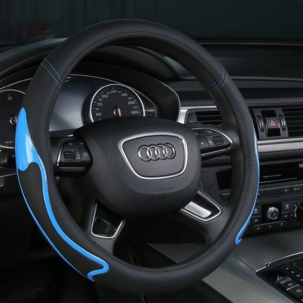 Universal Style Steering Wheel Covers YFN-1823