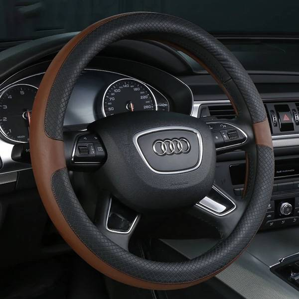 Universal Style Steering Wheel Covers YFN-1822