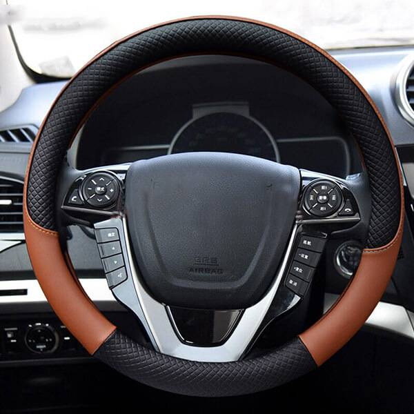 Universal Style Steering Wheel Covers GYC-189