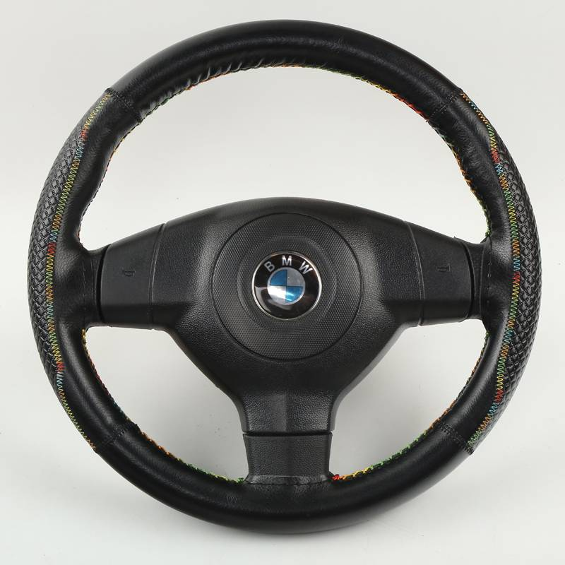 Hand Sewing Steering Wheel Covers