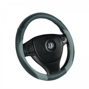 Style Universal Wheel Steering Covers JX16300