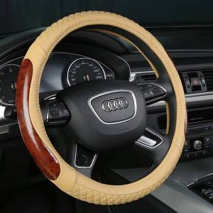 [Copy] Universal Style Steering Wheel Covers YFN-1828