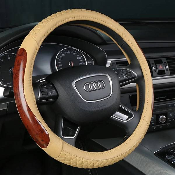 Universal Style Steering Wheel Covers YFN-1828