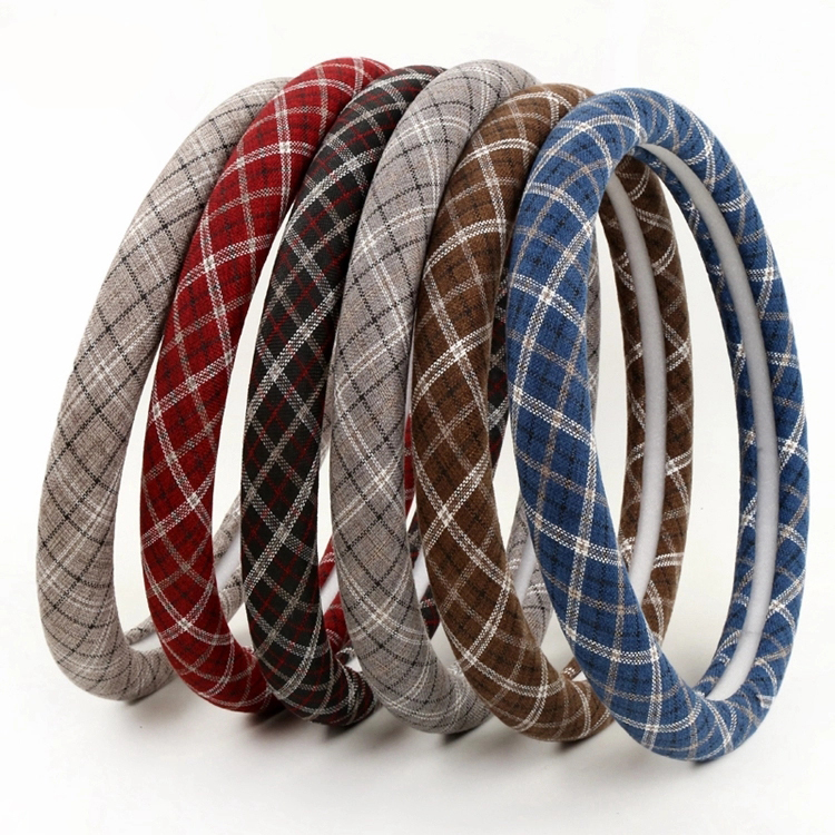 Fashion Style Steering Wheel Covers