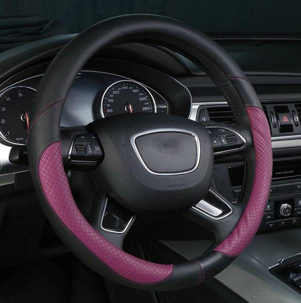 Universal Style Steering Wheel Covers YFN-1820