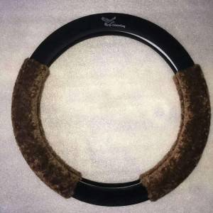 Winter Warm Steering Wheel Covers GYC-284