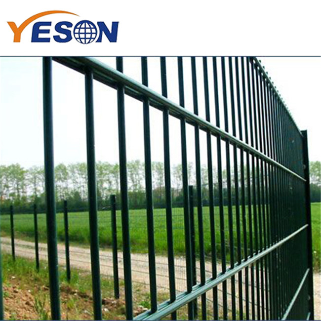 2019 wholesale price Twin Wire Fence - double loop wire fencing – Yeson