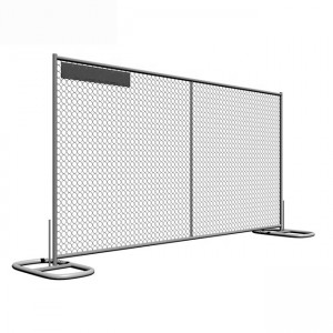 Hot-selling Outdoor Fence Temporary Fence - Temporary Fencing Garden – Yeson