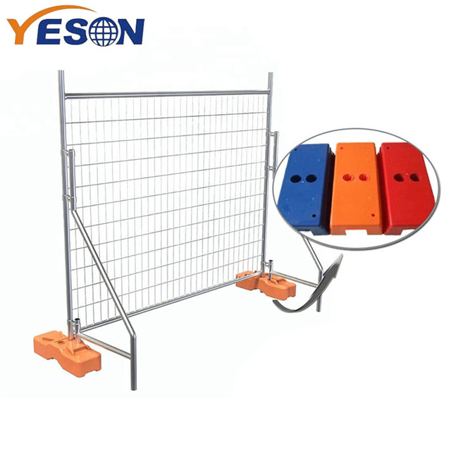 Cheap price Construction Hoarding Fence - temporary fence – Yeson