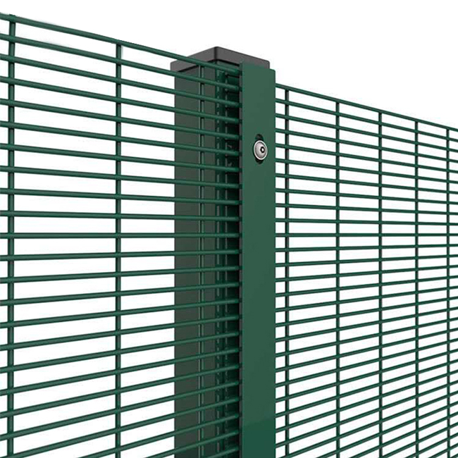 Hot Sale for Anti-Climb Wire Mesh Fence - Anti Climb Security Fence  – Yeson