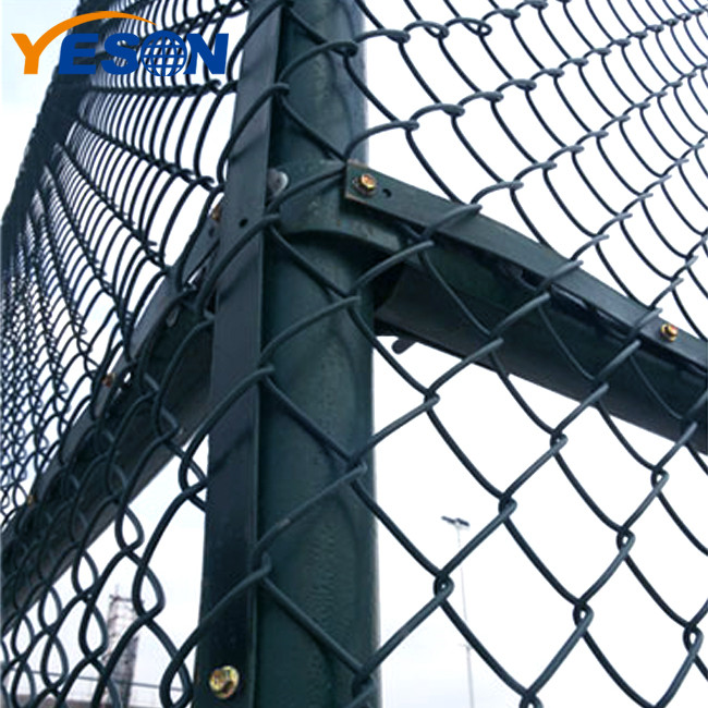 China Chinese Wholesale Chain Link Fence Price Chain Link