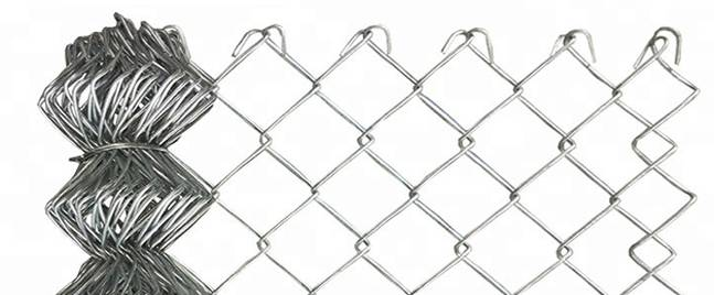 Requirements for installing chain link fence