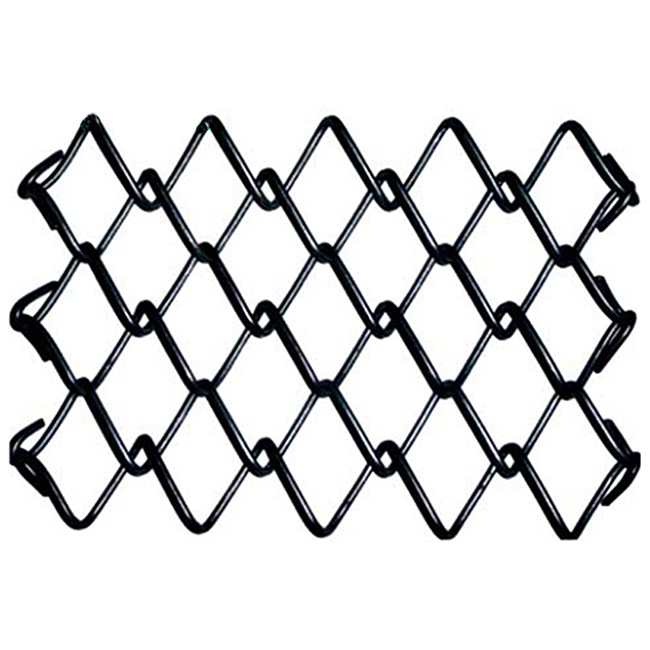Chain Link Fence PVC Featured Image