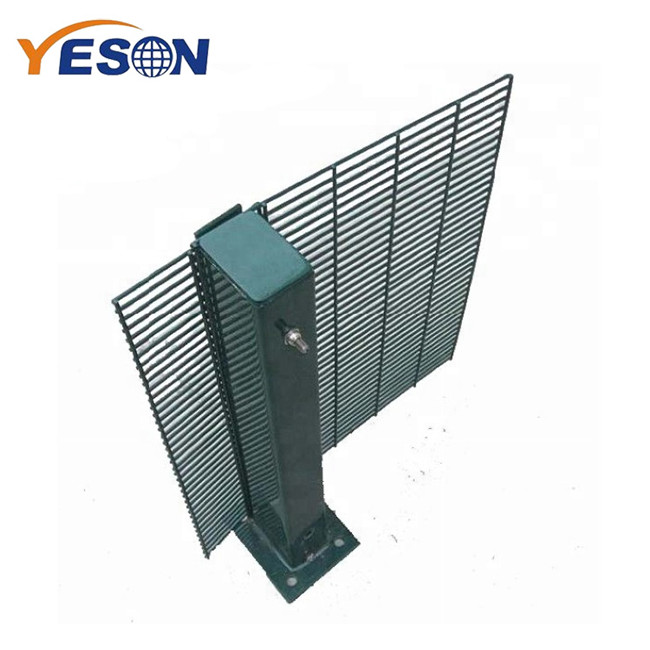 China wholesale Security Fence - 358 security fence – Yeson