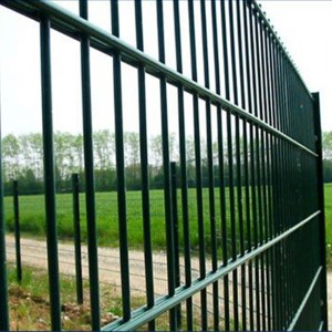 High definition Twin Wire 868 Fence Panel - Double Wire Fence Panel – Yeson