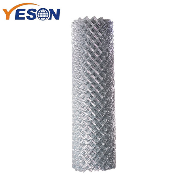 Factory wholesale 5 Feet Black Chain Link Fence - chain link fence – Yeson
