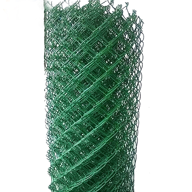 Pvc Coated Chain Link Fence Featured Image
