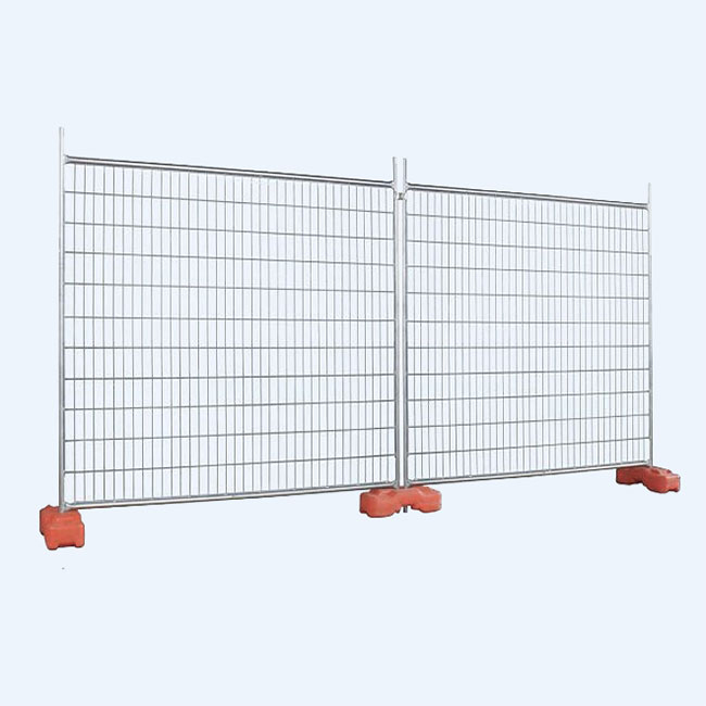 China Galvanized Temporary Fencing Factory And Manufacturers Yeson