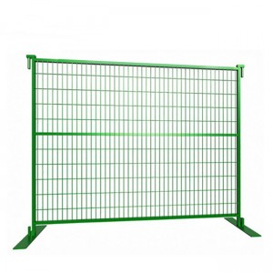 2019 wholesale price Temporary Fence Pool - Temporary Fence Panels – Yeson