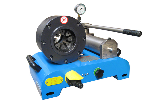 Afowoyi Crimping Machine