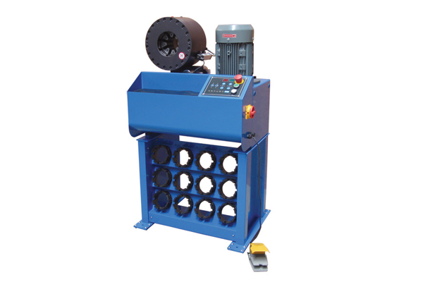 Hydraulic Crimper Machines
