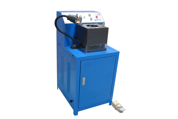Factory Cheap Hot Crimping Machine For Sale -