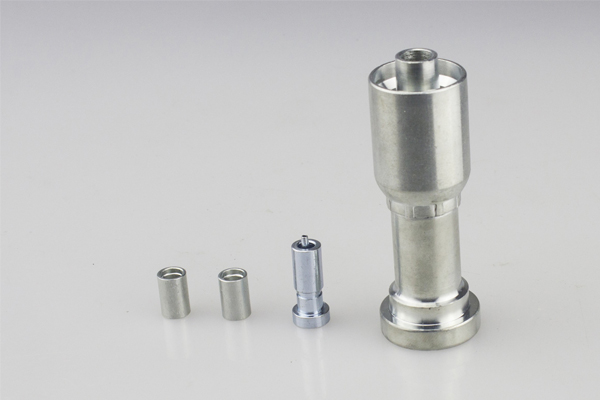 Professional China Hydraulic Weatherhead Fitting -