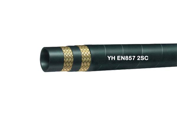 Factory wholesale Hydraulic Hose Manufacturers Usa -