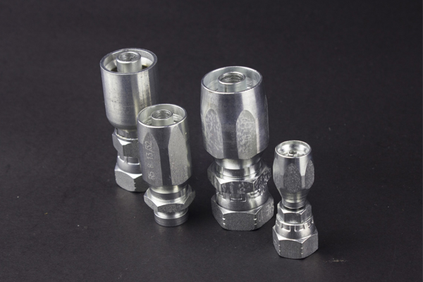 OEM/ODM Supplier Fittings Hydraulic -
