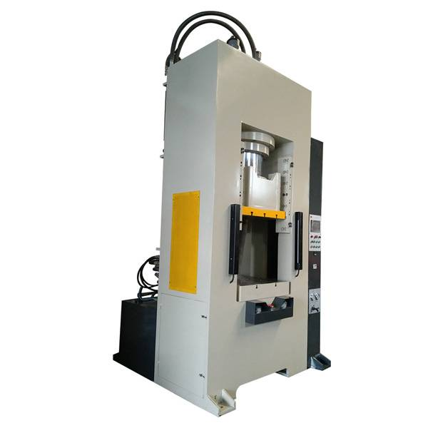 Factory source	Small Press Machine	-