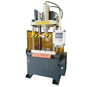 YHA4 Trimming Hydraulic Press