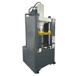 Yha1 Deep Drawing Hydraulic Press