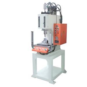 Faavaa YHC1 F Hydraulic Press