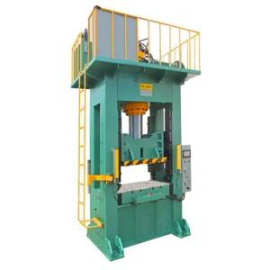 Yhl1 Ata Deep Hydraulic Press