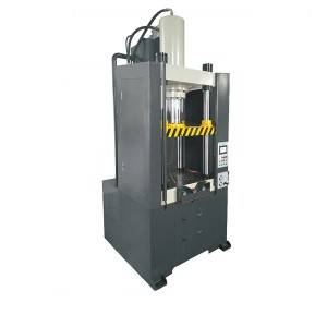 YHA8 Powder Compacting Hydraulic Press