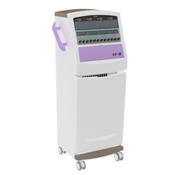 High Volt Electrotherapy Machine